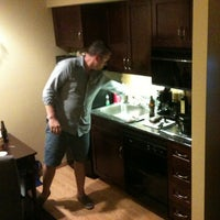 Photo taken at Homewood Suites by Hilton by Dane K. on 8/2/2012