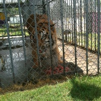 Photo taken at Tiger Truckstop by Heather K. on 5/5/2012