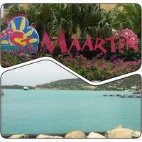 Photo taken at Collectivity of Saint Martin by ʞb on 8/25/2012
