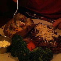 Photo taken at JaK's Grill by Gerrie C. on 6/27/2012
