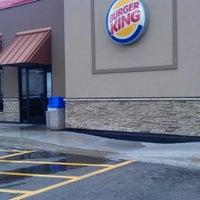 Photo taken at Burger King by Christine on 6/5/2012