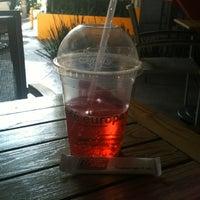 Photo taken at Cafe Europa by Erika on 9/6/2012