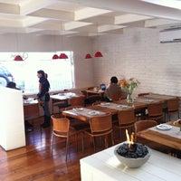Foto scattata a Quinoa Restaurante da 800.cl A. il 5/30/2012