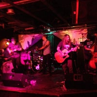 Photo taken at The Drunken Unicorn by Nathen M. on 7/27/2012