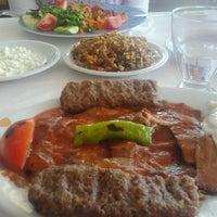 Photo taken at Şirvan Kebap by Firuze on 8/24/2012