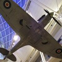 Photo prise au Imperial War Museum par Brian G. le2/15/2012