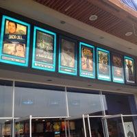 Photo taken at Cine Hoyts by Ariel D. on 3/13/2012