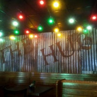 Photo taken at The Hub Baja Grill by Shari B. on 4/17/2012