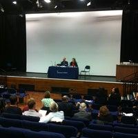 Photo taken at University of Brighton by Brandon H. on 7/11/2012
