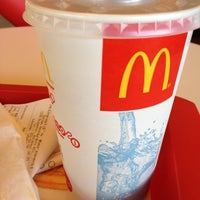 Photo taken at McDonald's by Tóth Bence on 6/13/2012