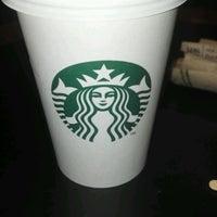Photo taken at Starbucks by Kev E. on 4/19/2012