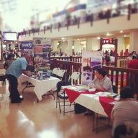 Photo taken at Food Court Terramall by Terramall C. on 3/23/2012
