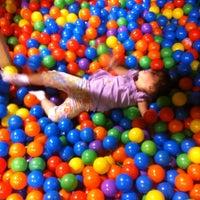 Photo taken at Indoor Safari Park by Gordon S. on 8/18/2012