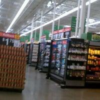 Photo taken at Walmart Supercenter by JL J. on 5/5/2012
