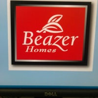 Photo taken at Beazer Homes by Christa M. on 9/13/2012