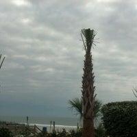 Photo taken at Grande Shores Ocean Resort by Jeff J. on 4/25/2012