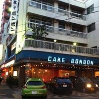 3/18/2012にmonjya c.がボンボン 本店で撮った写真