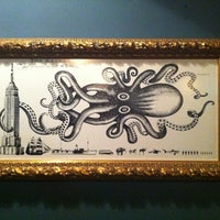 Photo prise au Le Kraken par Joris H. le6/16/2012