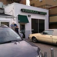 Photo taken at Starbucks by Jude B. on 3/10/2012