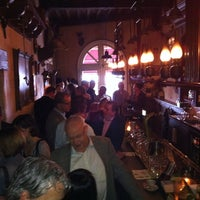 Photo taken at Proeflokaal De Stomme van Campen by Mario V. on 4/25/2012