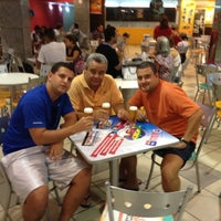Photo taken at Resende Shopping by william b. on 3/3/2012