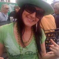 Photo taken at Paddy O' Quigleys by Julie C. on 3/17/2012