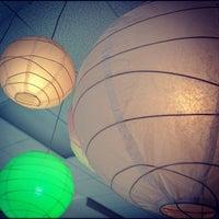 Photo taken at LA Sweets by Julian V. on 8/30/2012
