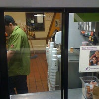 Photo taken at Jack in the Box by Eddie W. on 3/5/2012
