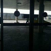 Photo taken at Gate C3 by Dino S. on 5/15/2012