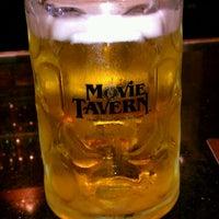 Photo taken at Movie Tavern by Joshua C. on 7/7/2012