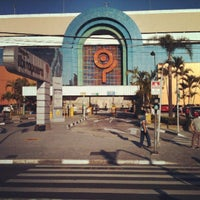 Photo taken at Shopping Ibirapuera by Milene M. on 8/21/2012