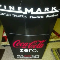 Photo taken at Cinemark Hollywood USA 15 by Tony C. on 5/17/2012
