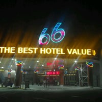 Photo taken at Route 66 Casino Hotel by Dathan T. on 5/4/2012