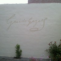 Photo taken at 't Gezelleke by Randal N. on 7/9/2012