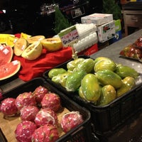 Photo taken at Sri Kota Supermarket by Sally W. on 8/8/2012