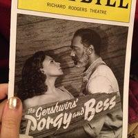 3/29/2012にAllison B.がRichard Rodgers Theatreで撮った写真