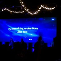 Photo taken at The Life Church by Rania Q. on 7/15/2012