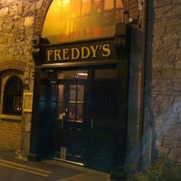 Photo taken at Freddy's Bistro by Mark J. on 8/18/2012