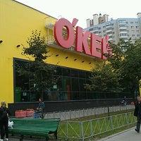 Foto diambil di О'КЕЙ oleh Mike S. pada 8/11/2012