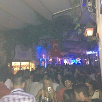 Photo taken at Deep Sea by Zeynep B. on 7/16/2012