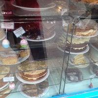 Photo taken at Annie's Kitchen by steve J. on 7/15/2012