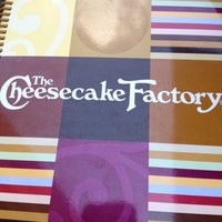 Photo taken at The Cheesecake Factory by NM5070 on 6/2/2012