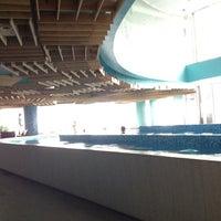 Photo taken at Cebu City Sports Center by Carol V. on 4/11/2012