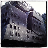 Photo taken at The Cooper Union by Michael L. on 4/17/2012