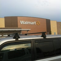 Photo taken at Walmart Supercenter by Jerome C. on 7/18/2012