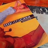Photo taken at Mi Otra Casa Restobar by Camila C. on 8/10/2012