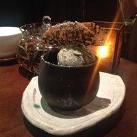 Photo taken at Cha-An Teahouse 茶菴 by Aksana B. on 5/25/2012