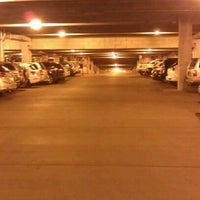 Photo taken at DIA Parking Garage by 🎀 on 5/3/2012