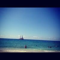 Foto scattata a Palm Beach Club da Zeynep D. il 8/26/2012