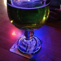 Photo taken at Cujo's Sports Bar & Grill by Sarah P. on 3/18/2012